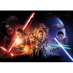 Star Wars Episode VII Filmposter