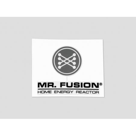 """""""Mr. Fusion"""" Sticker"""