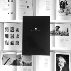 Apple Book: 1998 The Year of Thinking Different (Reprint)