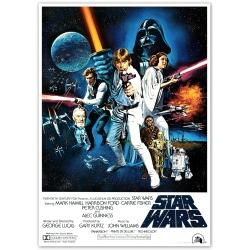 Star Wars Episode IV - A...