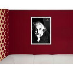 APPLE Think Different Poster - Albert Einstein