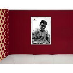 APPLE Think Different Poster - Muhammad Ali