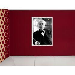 APPLE Think Different Poster - Thomas Edison