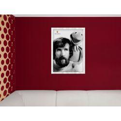 APPLE Think Different Poster - Jim Henson