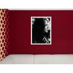 APPLE Think Different Poster - Joan Baez