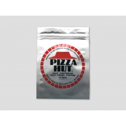 Pizza Hut Emballage