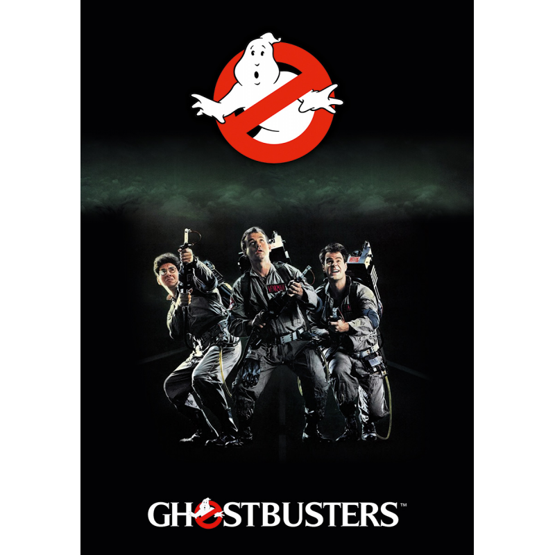 Ghostbusters Filmposter