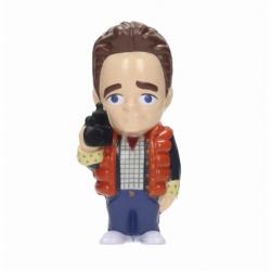 SD Toys Marty McFly Figur Antiestres zurück in die Zukunft, Farbe nicht  sdtuni89049