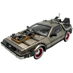 Cars & Co Company 3097794 - DeLorean LK Coupe, 25cm, 1:18