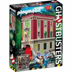 Playmobil 9219 - Ghostbusters Feuerwache