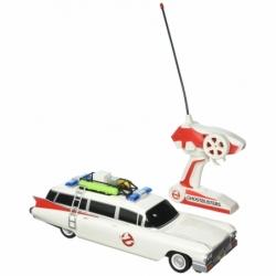 """NKOK 6612 35,6 cm """"Klassisches"""" Ghostbusters Funk-Ecto-1 Car"""