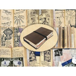 Indiana Jones Grail Diary