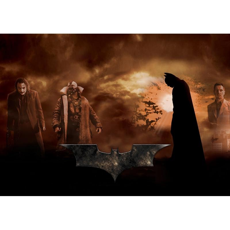 Batman - The Dark Knight - Filmposter