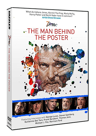 DVD Drew: The Man Behind The Poster bei Amazon kaufen