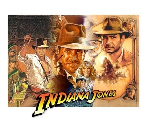 The Indiana Jones Story