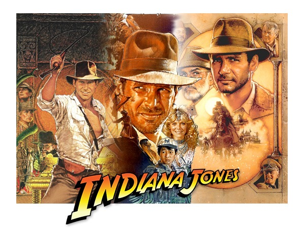 a38284586f27 The Making of Indiana Jones Trilogy - Moviepropstore